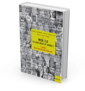 """Le livre """"Web 2.0 - 15 ans déjà et après?"""" disponible en ligne"""